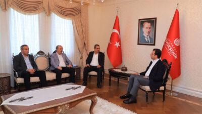 BUDO için İstanbul'da çözüm arayışı