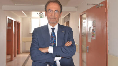 Prof. Dr. Mehmet Ceyhan'dan kritik aşı açıklaması