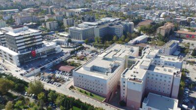 Bursa'ya 2. Tıp Fakültesi…