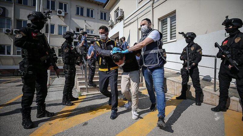 Bursa'da polis memurunun şehit edilmesiyle ilgili flaş gelişme