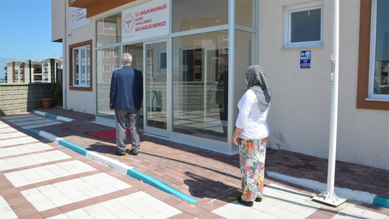 Bursalılar dikkat! İl Sağlık Müdürlüğü'nden açıklama