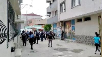 Bursa'da yıkım gerginliği