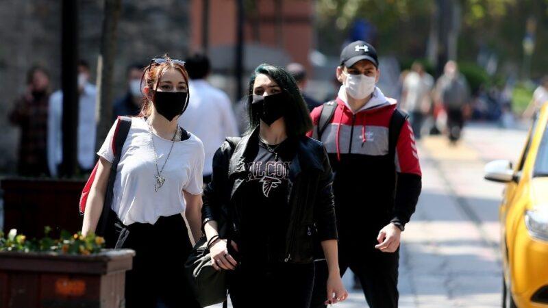 İşte maske kullanımının zorunlu olduğu iller…