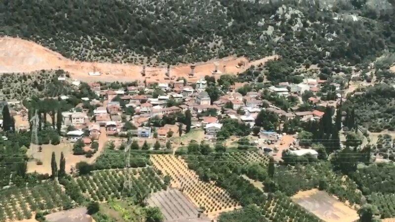 Bursa'daki sel felâketiyle ilgili dikkat çeken rapor