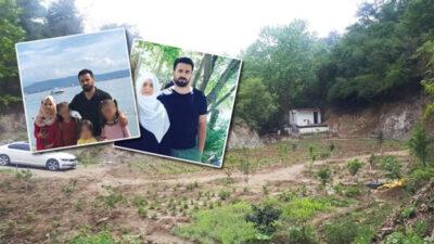 Bursa'da bu acının tarifi yok! Geriye sadece fotoğraflar kaldı