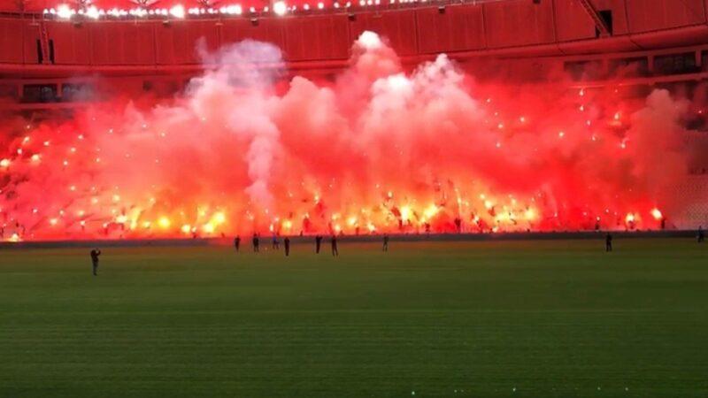 TFF 1.Lig'de 4 haftalık program açıklandı… İşte Bursaspor'un maçları…