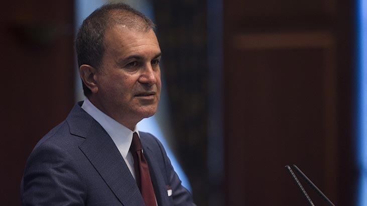 AK Parti Sözcüsü Çelik uyardı; Türk donanmasıyla şaka yapılmaz…