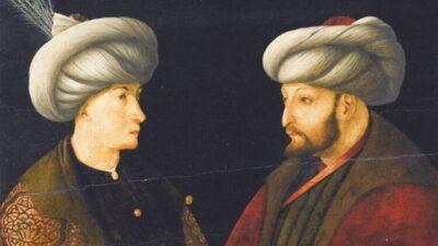 Açık artırma Londra'da yapıldı… Fatih'in portresini kim kaça satın aldı?