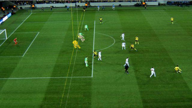 Futbola bir yenilik daha! İlk adımlar atıldı…