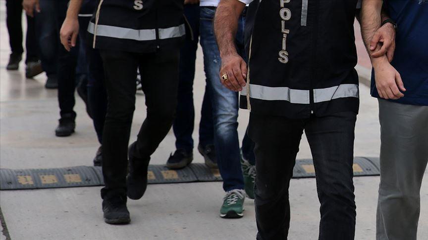 Bursa merkezli uyuşturucu operasyonu: 11 tutuklama