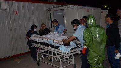 Bursa'da gübre fabrikasındaki patlamanın sorumlularının 15'er yıl hapsi isteniyor