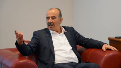 'Sadece Mudanya'nın değil Türkiye'nin sorunu'