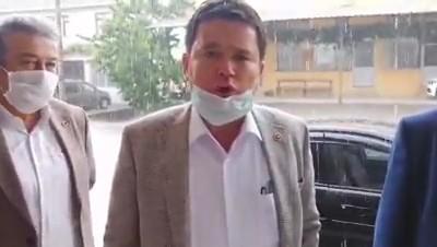 CHP Bursa milletvekilinden kötü haber!