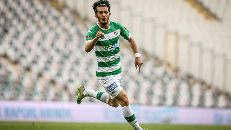Tayfur Bingöl'e 1 maç ceza çıktı…