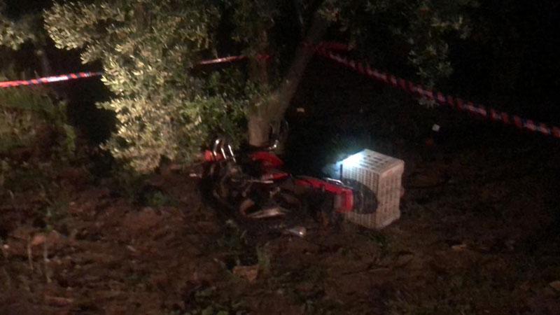 Bursa'da feci kaza! Aniden karşısına çıktı: 1 ölü