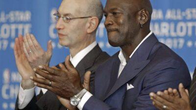 Jordan ısrar etti… NBA'da köklü değişim…