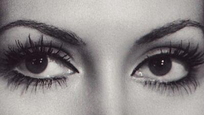 Güzel gözleriyle dikkat çeken ünlüler…