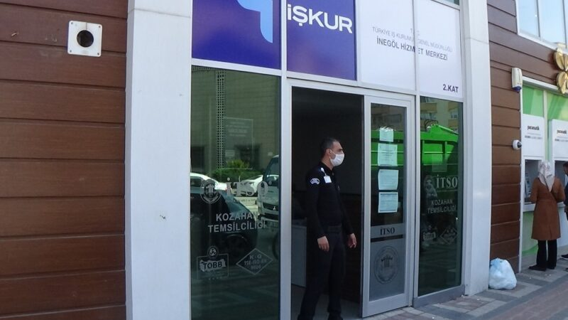 Bursa'da koronavirüs yüzünden karantinaya alınmışlardı! Yeni gelişme