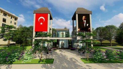 Mahkeme izin vermedi, Mudanya Belediyesi kaçak binayı sökmeye başladı