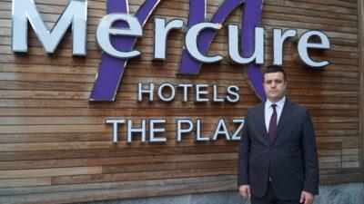 Mercure Bursa The Plaza… Özlenen lezzetler kapılarını açıyor…