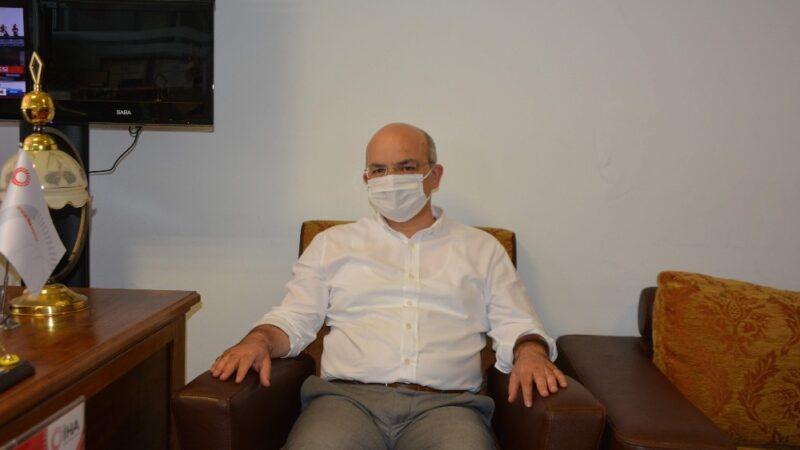Pandemi sürecinde İşkur'dan Bursa'da 1 milyarlık destek