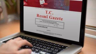 Resmi Gazete'de yayımlandı! Bursa'daki 5 ova için flaş karar