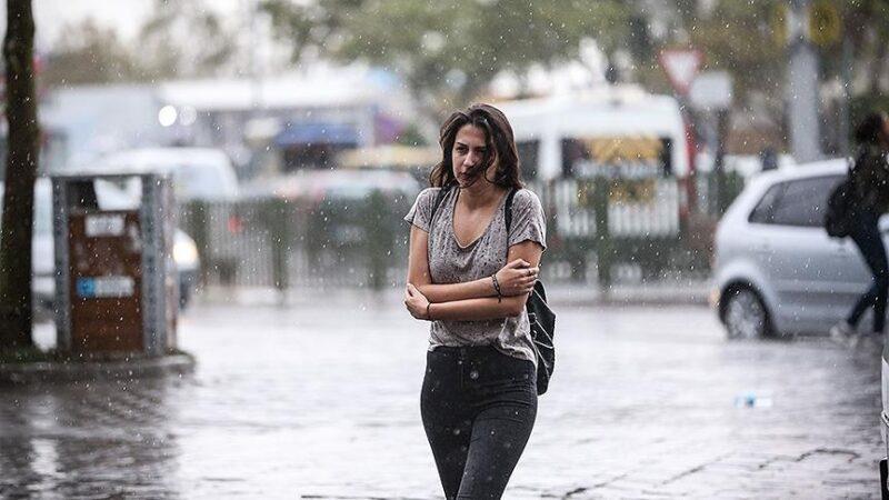Meteoroloji'den Bursa için kritik uyarı