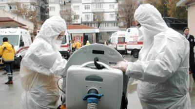 Türk insanın koronavirüse olan bağışıklığı ölçüldü! İşte sonuç…