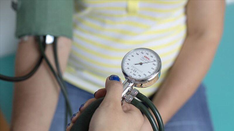 Yüksek tansiyon hastaları dikkat! Araştırmanın sonucu korkuttu