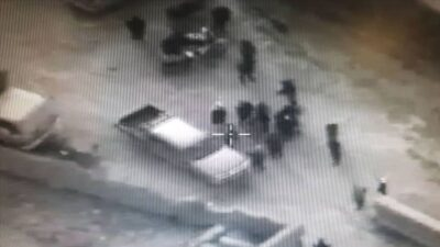 Afganistan'da güvenlik güçleri Taliban toplantısına hava saldırısı düzenledi