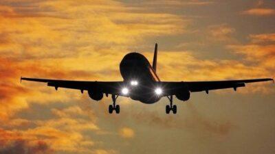 İngiltere Türkiye'ye uçuş yasağını kaldırıyor!