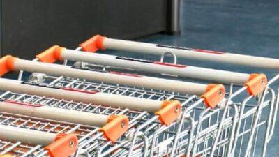 Bilim Kurulu Üyesi Yamanel, alışveriş arabalarındaki tehlikeye karşı uyardı