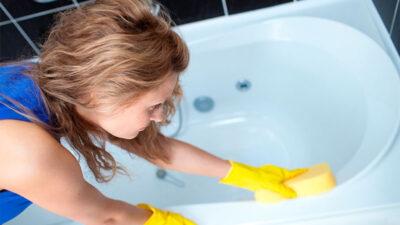 Kimyasallar olmadan ev temizliği nasıl yapılır?