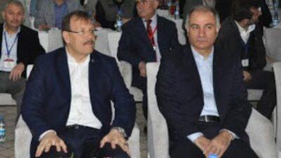 Bursa'nın TBMM'de 2 komisyon Başkanı oluyor: Çavuşoğlu ve Ala