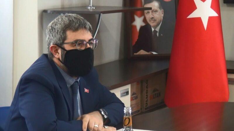 Bursa'daki vaka sayıları neden arttı? İl Sağlık Müdürü açıkladı…