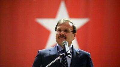 Çavuşoğlu müjdeledi! Bursa için 4 güzel haber