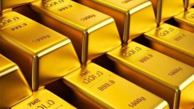 Altın yükseldi, petrol hafif geriledi