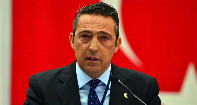 Ali Koç: 'Federasyonun Türk futboluna faydası hakkında şüphelerim var'