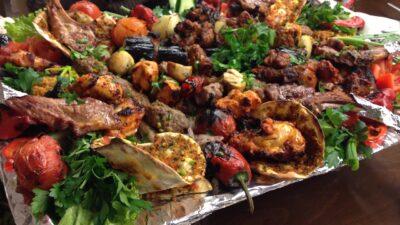 En Sevilen Türk Yemekleri…