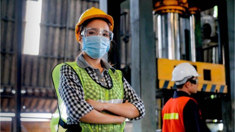 Pandemi süreci en çok Çalışan kadını etkiledi