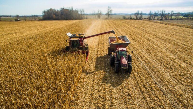 'Tarım politikaları güncellenmeli'