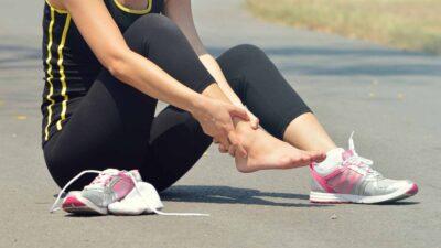 Yanlış yapılan spor sakatlanmaya neden oluyor…