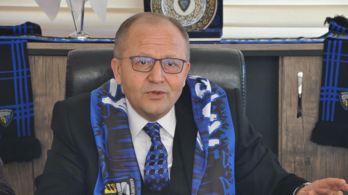 Karacabey Belediyespor, iç transferde 10 futbolcuyla anlaştı