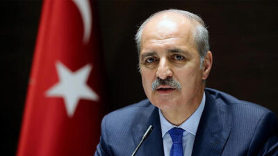 AK Parti'den İstanbul Sözleşmesi çıkışı