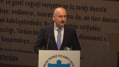'Türkiye büyüyecek ve güçlenecek'