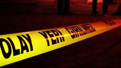 Bursa'da yaşlı adam evinde ölü bulundu