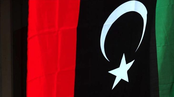 Libya Devlet Yüksek Konseyi Başkanlığı'na yeniden Halid el-Mişri seçildi