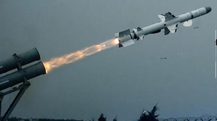 Milli füzelere 300 kilometrelik menzil kısıtlamasına yerli çözüm!