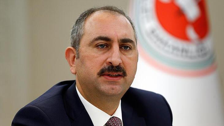 Bakan Gül'den darbe girişimi davalarına ilişkin açıklama