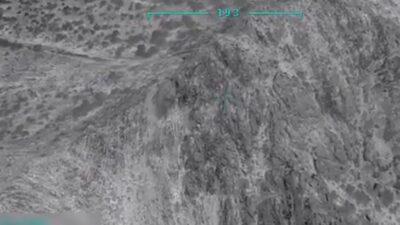 MSB duyurdu! PKK'lı 3 terörist etkisiz hale getirildi